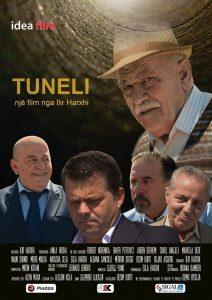TUNELI poster