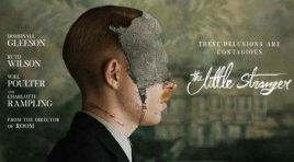 "06.09.2018 ""The Little Stranger"""