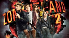 #Zombieland; Double Tap  – October 17, 2019