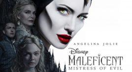 #Maleficent; Mistress of Evil – October 17, 2019