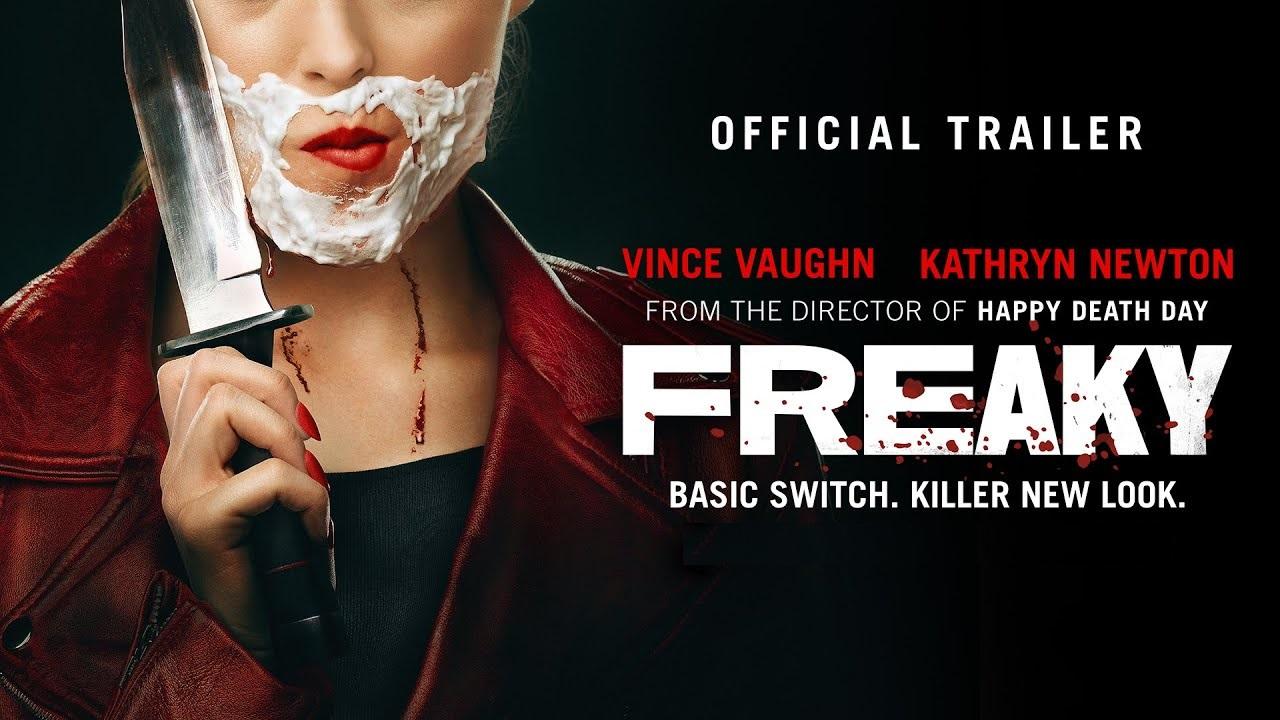 #FREAKY – Coming Soon