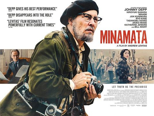 #MINAMATA – Coming Soon