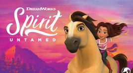 #Spirit Untamed – July 29, 2021