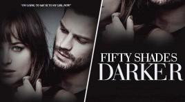 "Me 08 Shkurt 2017, shfaqet Premiera Boterore e filmit ""FIFTY SHADES DARKER"""