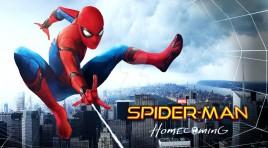 "Me 06 Korrik 2017, shfaqet Premiera Boterore e filmit  ""SPIDER – MAN; Homecoming"" 3D"