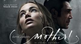 "Me 28 Shtator 2017, shfaqet premiera e filmit ""M O T H E R"""