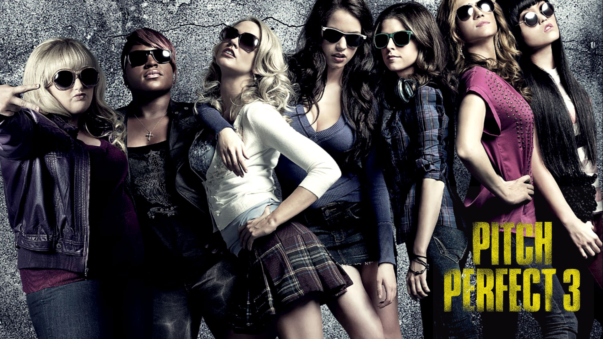 "21.12.2017, ""PITCH PERFECT 3"""