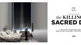 """Me 23 Nentor 2017, shfaqet premiera boterore e filmit """"THE KILLING OF SACRED DEER"""", në ora 22:00"""