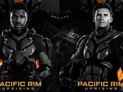 Pacific Rim Uprising 1