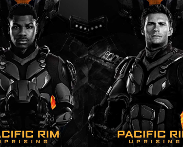Pacific Rim Uprising 1