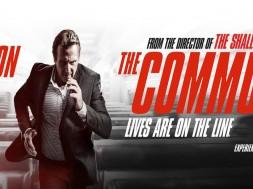The Commuter per web