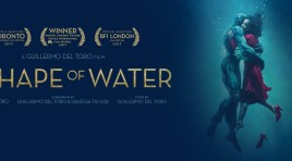 "08.03.2018 ""The Shape of Water"""