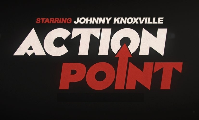 """10.05.2018 """"Action Point"""""""