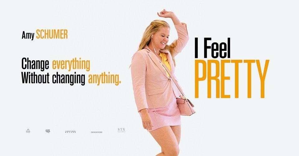 "03.05.2018 ""I Feel Pretty"""