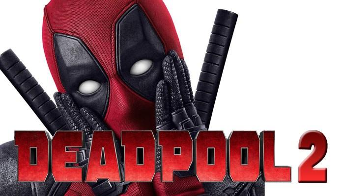 "17.05.2018 ""Deadpool 2"""