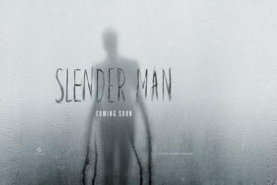 slender man poster main