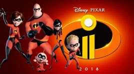 "21.06.2018 ""Incredibles 2"" 3D, ne ora 14:00 dhe 18:00"