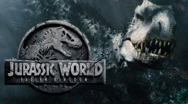 "07.06.2018 ""Jurassic World; Fallen Kingdom"" 3D"