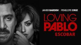 "28.06.2018 ""Loving Pablo"""