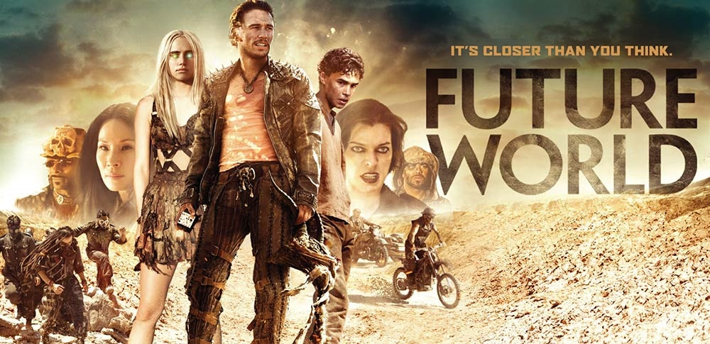 "28.06.2018 ""Future World"""
