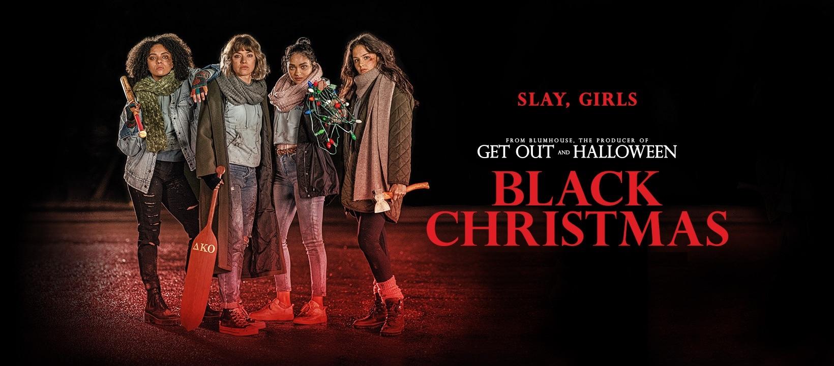 #Black Christmas – 12 dhjetor 2019