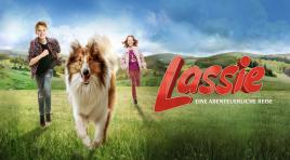 LASSIE COME HOME – 29 tetor 2020