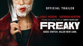 #FREAKY – Së Shpejti