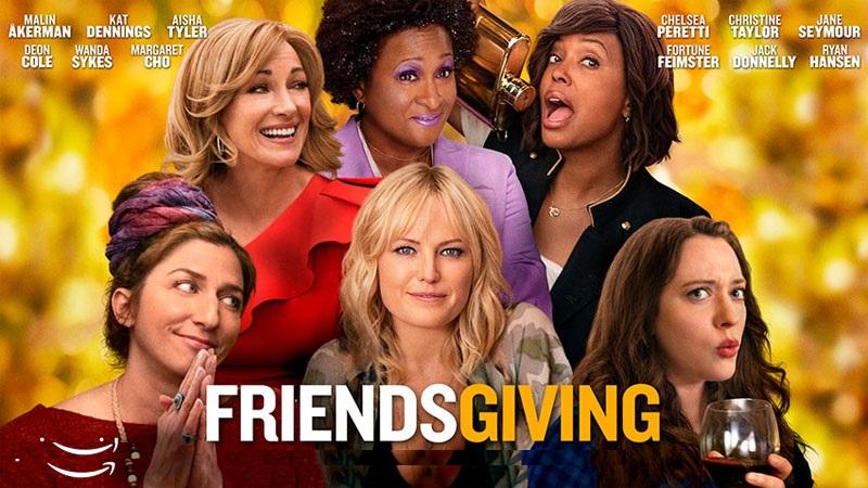 #FRIENDSGIVING – Së Shpejti