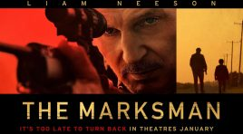 #THE MARKSMAN – 21 Janar 2021