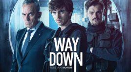 #Way Down – 14 Maj 2021