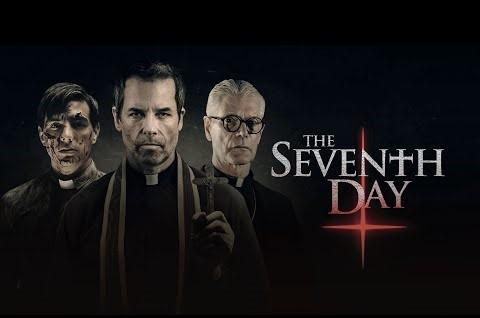 #The Seventh Day – 20 Maj 2021