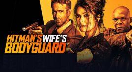 #The Hitman's Wife Bodyguard – 24 qershor 2021